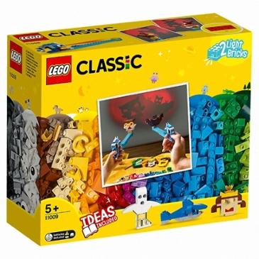 착한 가격 발견/공유함. 레고 클래식 브릭과 그림자 놀이 (11009)(정품)