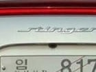 스팅어 페이스리프트, 위장막 없이 도로 주행..디자인 특징은?