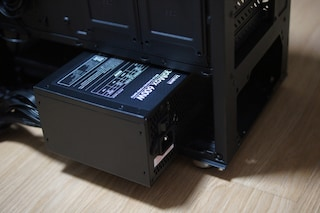 조용한 가성비 파워서플라이 추천 - 잘만 MegaMax 600W 80PLUS STANDARD PC 파워