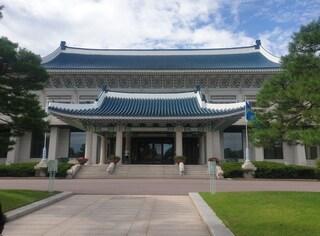 토종 한국인이라면 청와대는 한번 가봐야하지 않겠나? 평일날 직접 관람신청 하고 왔어요.