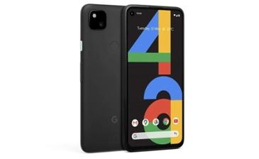 구글은 픽셀4a를 발표했습니다.