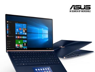 ▶파격할인 28만원할인! 8월 6일 3시-6시 타임딜◀ ASUS 젠북 노트북 UX534FTC-A9082T 스크린패드 2.0 집중하세요!