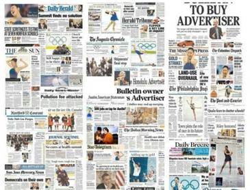 전 세계 신문 1면을 도배한 유일한 한국인