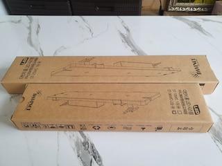 다빈치 LED 램프 36WD/25WS 리얼 리뷰