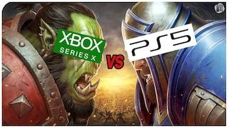 2020년 차세대 콘솔 대전  PlayStation 5 vs Xbox Series X 과연 누가 승리할까?