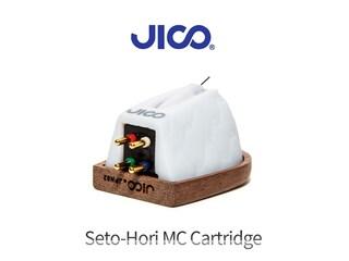 [리뷰] 아날로그 만찬 Jico Seto-Hori MC Cartridge