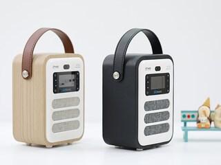 감성 캠핑의 완성은 휴대용 블루투스 스피커로, 에이투 AT331 사용기