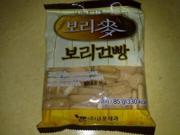 금풍제과 보리麥 보리건빵