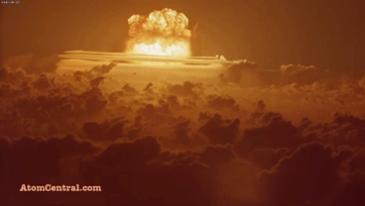 최초의 수소폭탄