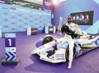 BMW, 포뮬러 E 챔피언십 8라운드 극적 우승