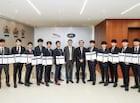 재규어 랜드로버 코리아, 재규어 랜드로버 글로벌 테크니컬 어프렌티스 프로그램 3기 수료식 개최