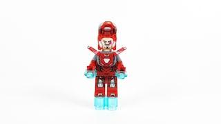 [레고 5002946] 실버 센츄리온(Silver Centurion)
