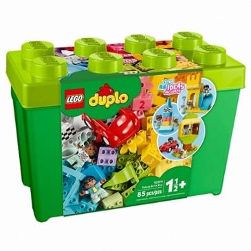 레고 듀플로 디럭스 브릭 박스 (10914)(정품) 68,680원 -> 56,100원(무료배송)