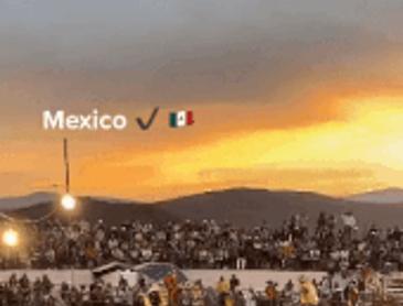 멕시코의 흔한 시소 놀이