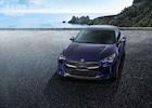 기아차가 이달 출시할 '스팅어 마이스터'..달라진 디자인은?