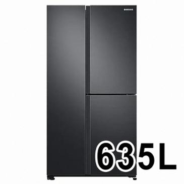 삼성전자 RS63R557EB4 (1,194,160/무료배송)