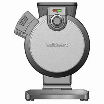 쿠진아트 WAF-V100 버티컬 와플메이커(일반구매) 53,020원 -> 47,450원(무료배송)
