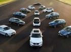 BMW, 2030년까지 배출가스 40% 저감