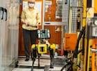 포드, 8월부터 공장 내 '4족 보행 로봇' 도입