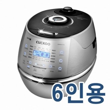 G마켓 쿠쿠전자 CRP-DHXB0610FS(일반구매) (233,100/무료배송)