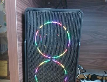 삼성 C24RG50 게이밍 모니터 24인치 개봉 설치 사용후기