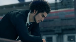PS4 용과 같이 7 : 빛과 어둠의 행방 드디어 엔딩을 보다