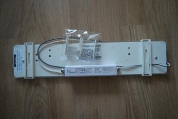 다빈치 LED모듈로 셀프등 교체했어요.