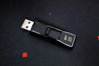 실리콘파워 BLAZE B50 (32GB) USB메모리 사용후기