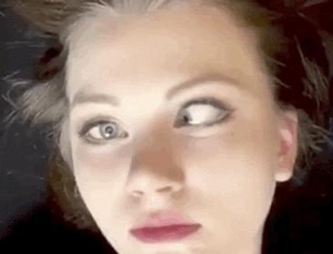 눈동자 기술