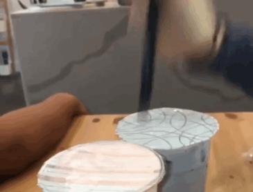 공차 카페 레전드