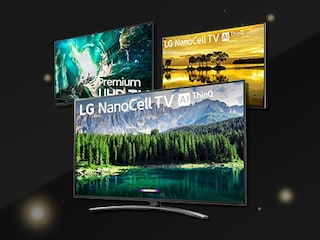 10월 2주 해외구매 TV 할인 특가 정보!