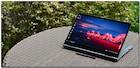비즈니스에 최적화된 4K 컨버터블 노트북, 레노버 씽크패드 X1 YOGA 4세대