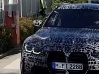 M3 왜건은 이런 모습? 고성능 왜건 경쟁에 뛰어든 BMW