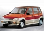 쌍용차 무쏘·대우차 티코..1990년대 가장 기억에 남는 車!