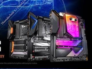 피씨디렉트, Core X-시리즈 프로세서 지원 X299X 라인업 메인보드 3종 ...
