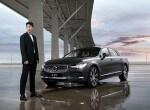 볼보자동차코리아 플래그십 세단 신형 S90 국내 공식 출시