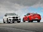 BMW 코리아, 뉴 X3 및 뉴 X4 고성능 라인업 출시