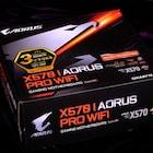 강력하지만 작고 아름다운 미니멀리즘, 3세대 라이젠 프로세서를 위한 기가바이트 어로스 X570 I AORUS PRO WIFI