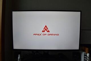 가성비 게이밍 모니터, 이지아이티시스템 APEX 32FHD180 MARVELLOUS GEAR