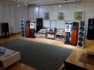 [비교청음]베리티오디오 레오노레 + 오디아플라트 FLS10 + 오렌더 A30 청음회 - 어떻게 최고의 음질이 완성되었는가 ?