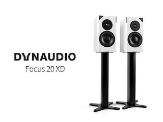 [리뷰] 음악적 일상으로의 초대 Dynaudio Focus 20 XD