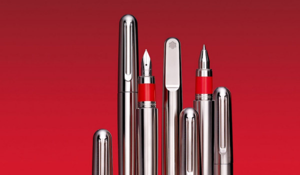 몽블랑의 파리 RED 컬렉션