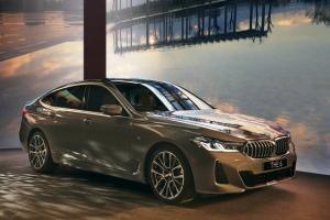 BMW 뉴5시리즈ㆍ뉴6시리즈 사전 계약, 선납금 제로할부 가능