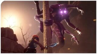 크레토스가 떠나고 나타난 신들의 구세주! '이모탈 피닉스 라이징'  최초 공개 트레일러 (한글 자막)