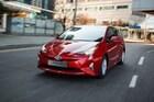 일본차 불매에 수입 하이브리드 점유율 폭락..국산차는 반등