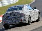 [스파이샷] BMW 2시리즈 쿠페 테스트 영상