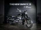 BMW 모토라드, 뉴 R 18 국내 공식 출시