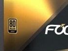 [낙찰 공개] 시소닉 FOCUS GOLD GM-750 Modular
