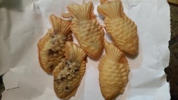 [먹거리 소개# 189] 겨울 대표 길거리 먹거리 붕어빵