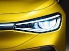 폭스바겐 ID.4의 조명 디자인 , 빛은 새로운 크롬이다.